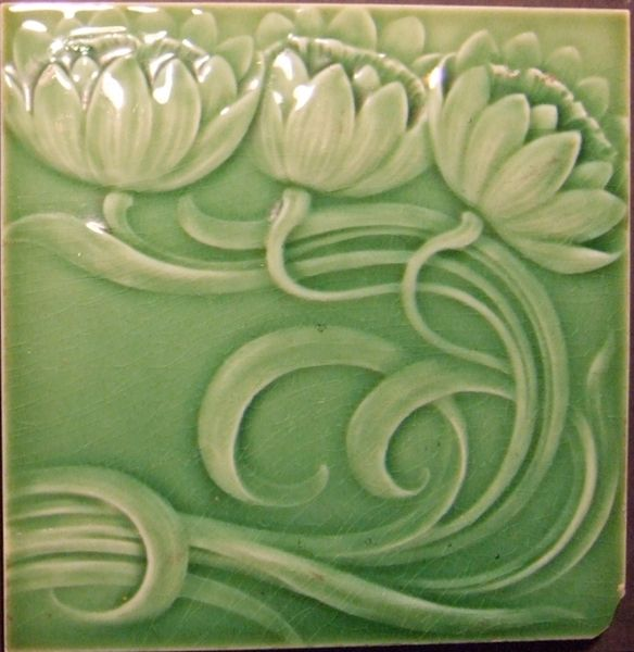 West Side Art Tiles - German Tiles Gallery 4