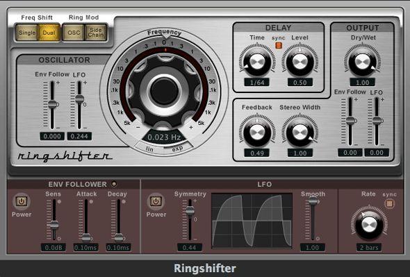 Mixing A Track - Logic Pro 9 Tutorial