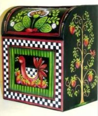 Rosemary West Pattern Packets | MERCANTILE BIN ROSEMARY WEST, CDA PATTERN PACKET