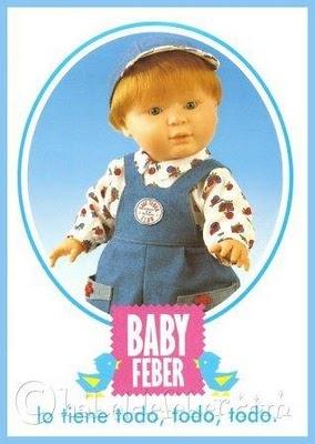 baby feber