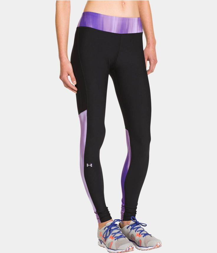 "Women's UA HeatGear® Armour 29"" Legging | Under Armour CZ"