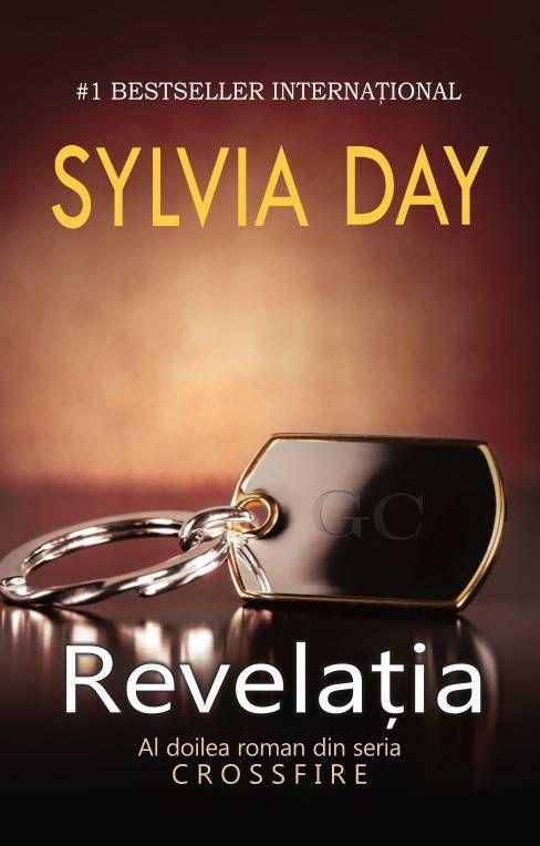 Revelaţia de Sylvia Day - Funions