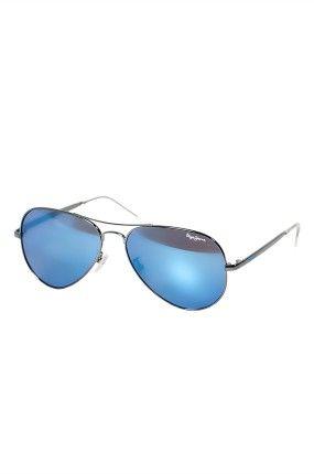 http://answear.cz/286511-pepe-jeans-slunecni-bryle-jared.html #pepejeans  Brýle Brýle  - Pepe Jeans - Sluneční brýle Jared