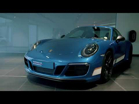 Kingdom | Porsche GB British Legends Edition: Derek Bell Film