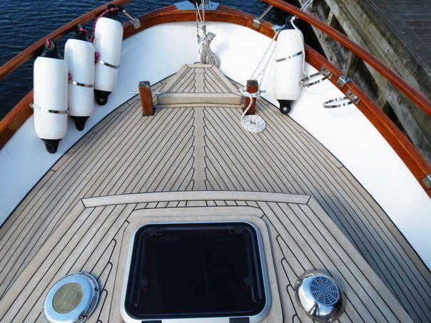 17 Best Images About Synthetic Teak Deck Amp Boat Deck On