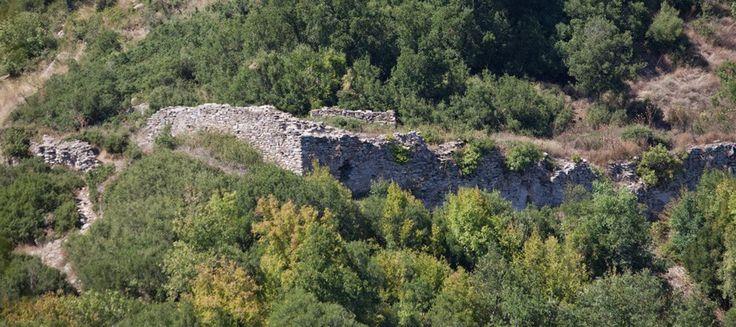 Σκέψεις: Κάστρο Νέπωσι,Καστέλλι Παλαιοχωρίου Χαλκιδικής