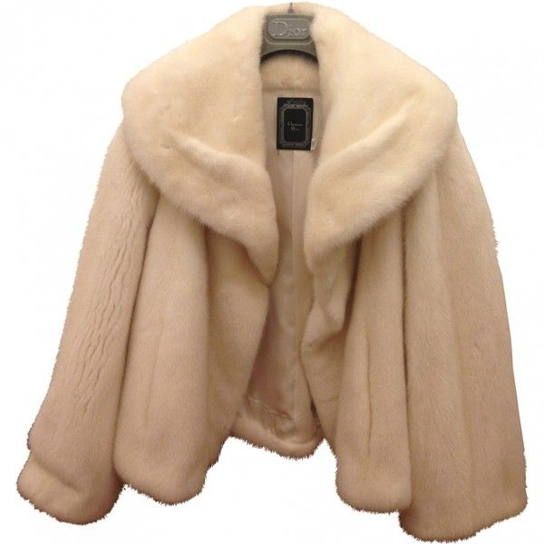 Pre-owned Dior Jackets and other apparel, accessories and trends. Browse and shop related looks.