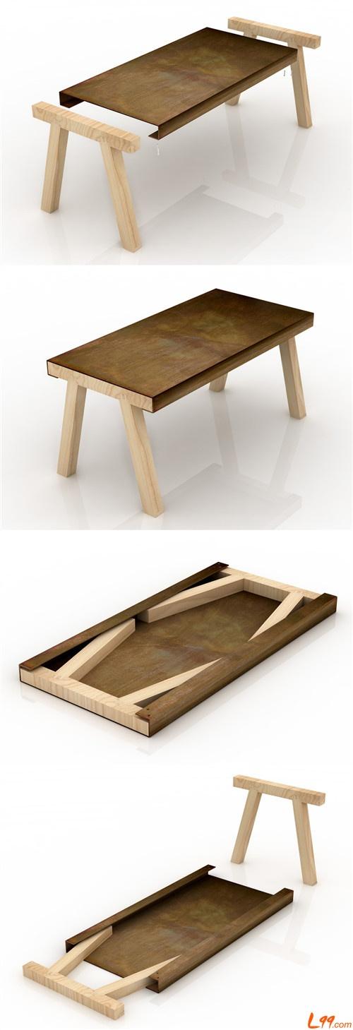 Les 25 meilleures id es de la cat gorie tabli portable sur pinterest table pliante support - Defonceuse leroy merlin ...