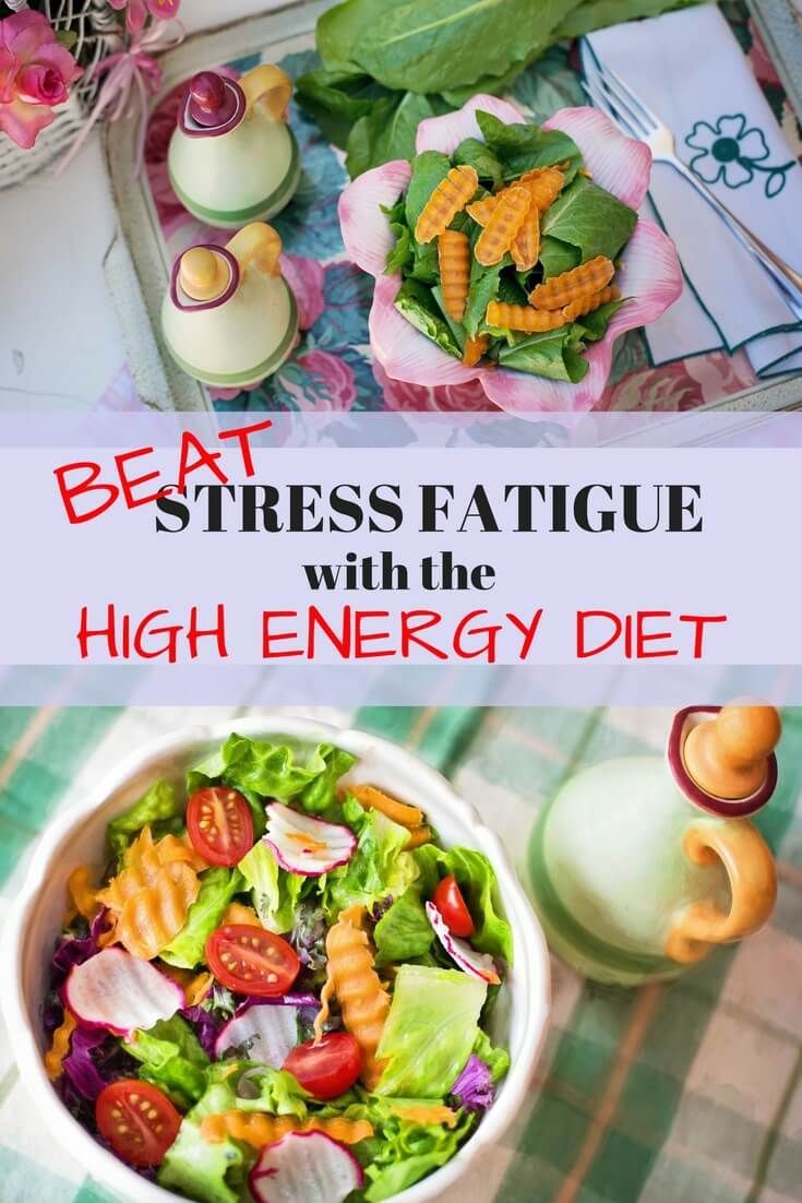Periods of prolonged stress can quickly lead to mental and physical fatigue, foods high in B vitamins can help restore and boost energy |stress| |fatigue| |energy foods| |b-complex| |prolonged stress| |chronic stress| |stress relief| |boost energy|
