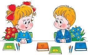 imagenes de niños animados estudiando - Buscar con Google
