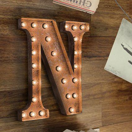 AU$239 letterlight.com.au