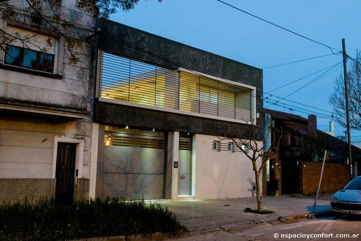 Racionalismo personalizado   Casas