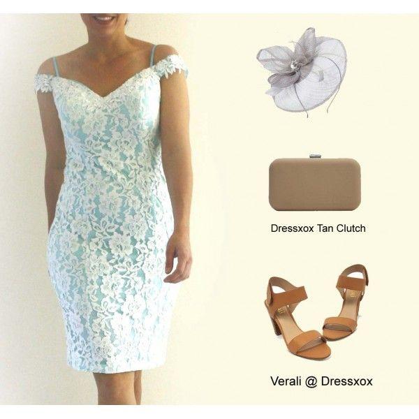 Talah Lace Contour Dress
