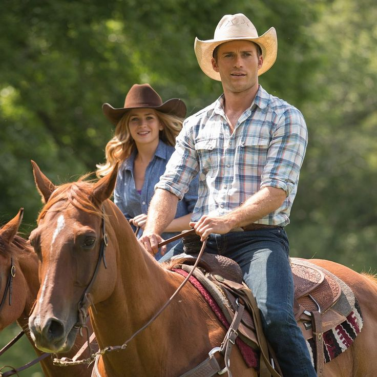 POPSUGAR Exclusive: Scott Eastwood and Britt Robertson Interview Each Other and Are Adorable | The Longest Ride