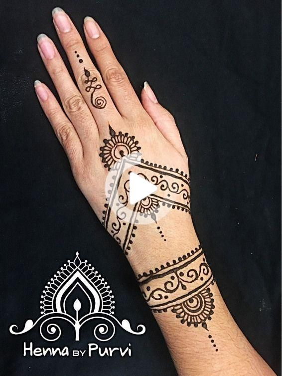 Buzzfeed In 2020 Henna Tattoo Hand Simple Henna Tattoo Henna Inspired Tattoos