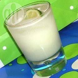 Foto recept: Braziliaanse limonade