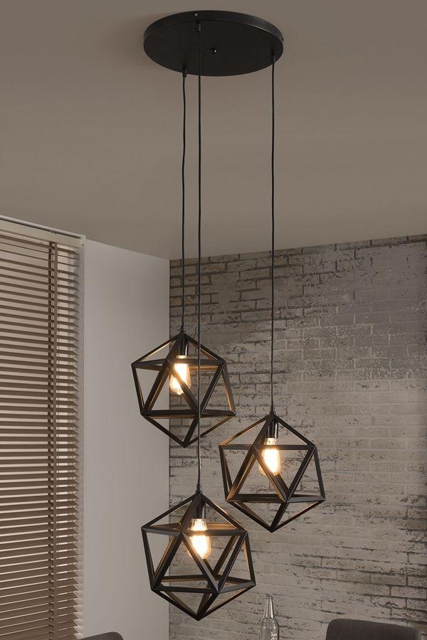 Hangelampe Triangle In 2019 Design Lampen Design Lamps