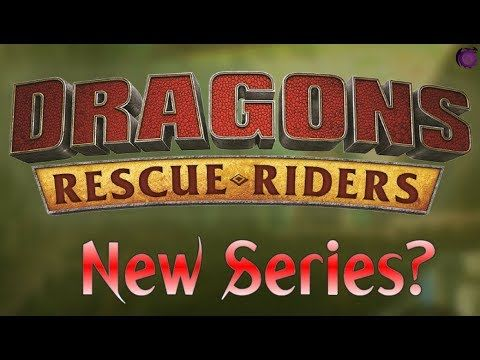 Dragons : Rescue Riders | New Dreamworks Dragons show - YouTube
