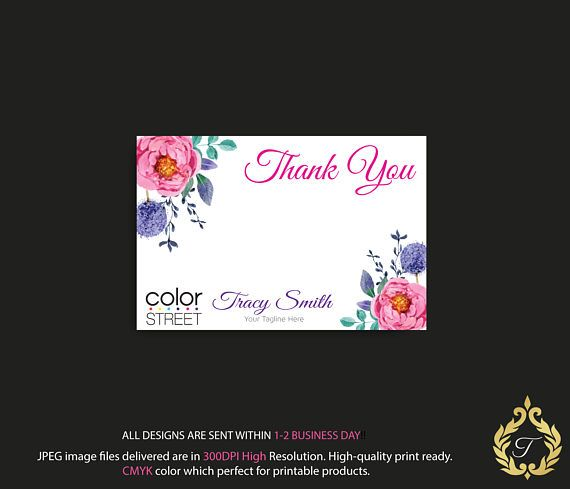 34 best color street business card images on pinterest business color street tips color street how to apply card color reheart Image collections