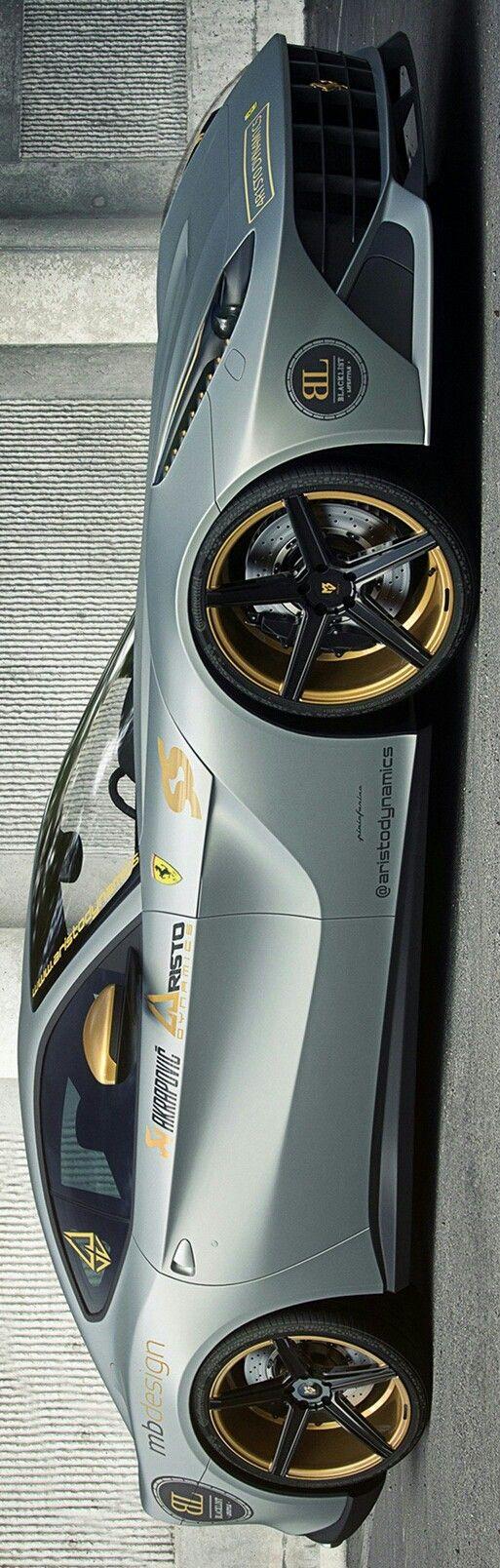 Ferrari F12 Berlinetta by Levon