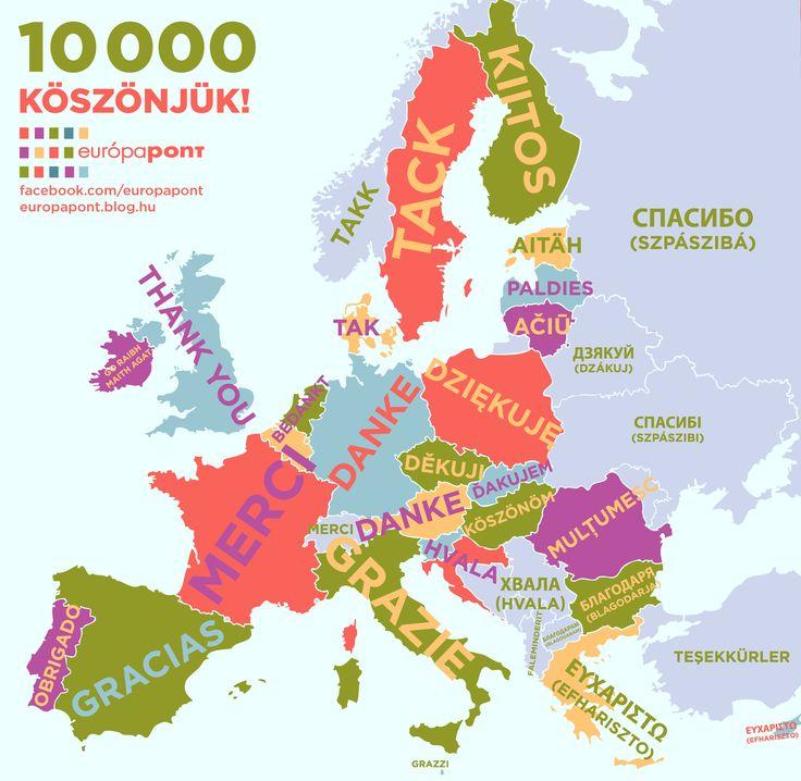 10000! KÖSZÖNJÜK! :-) http://europapont.blog.hu/2016/02/15/10_000_koszonjuk_219