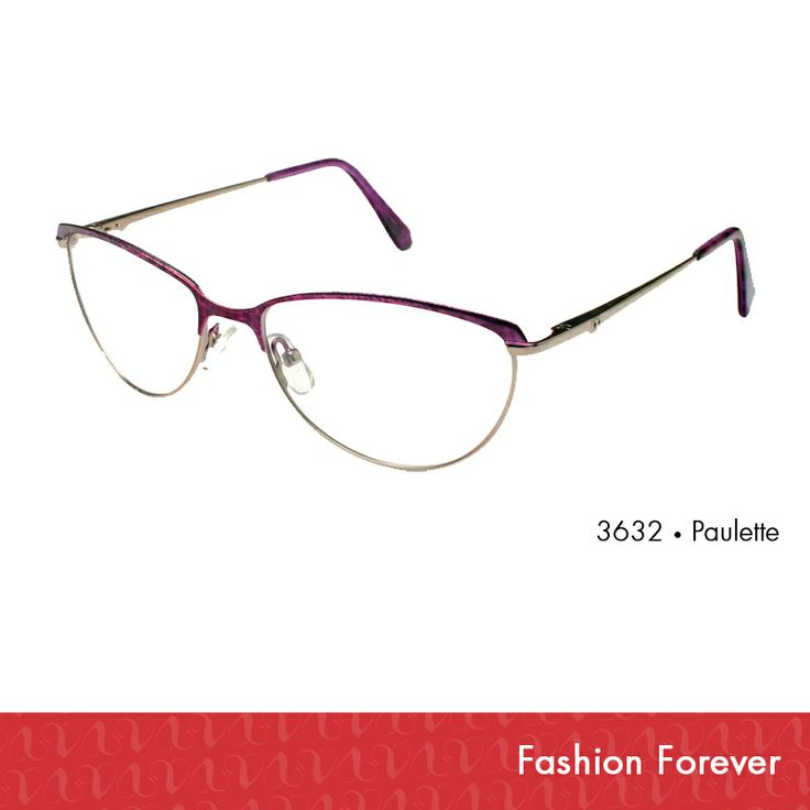 3632 • Paulette / Color: 004
