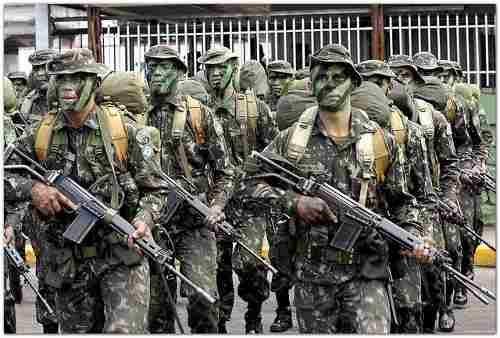 Chapéu Camuflado Redondo Boné Gorro De Selva Estilo Militar