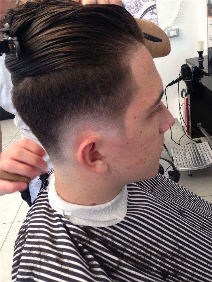 Hair barbershop