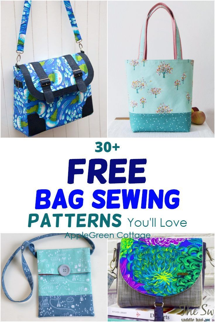 Sewing Projects Patterns