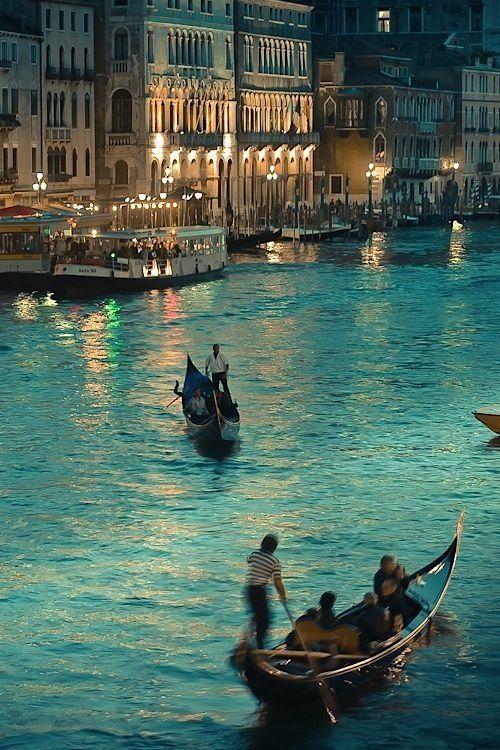 Venice #travel #italy #europe