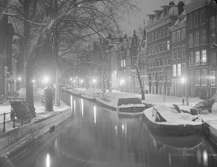 Amsterdam, 10-03-1937