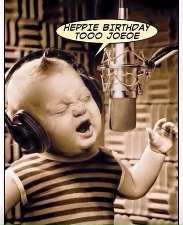 Best 25+ Happy Birthday Song Lyrics Ideas On Pinterest