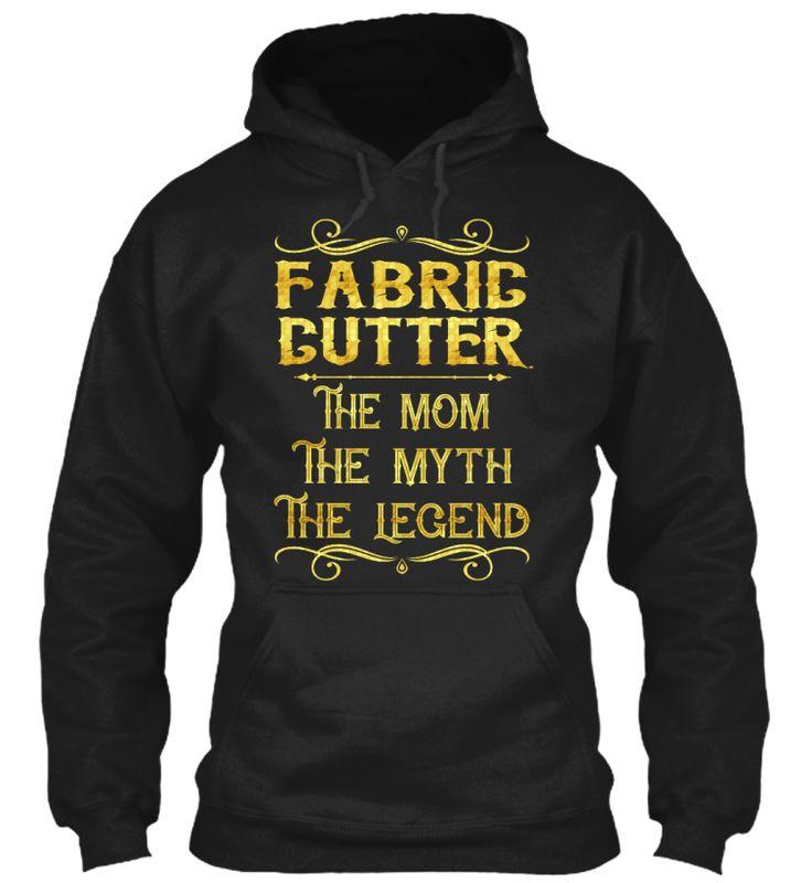 Fabric Cutter - Legend #FabricCutter