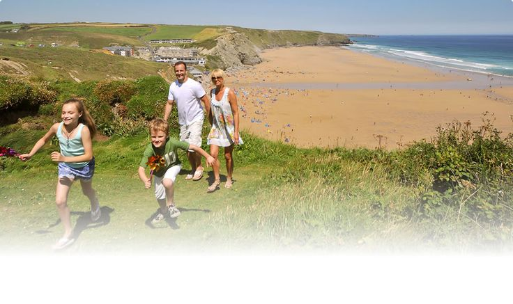 The UK has some of the most wonderful scenary in the UK. A visit to caravan parks newquay would make an ideal holiday for a weekend break or even a week away with the family.