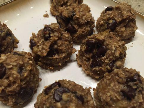 Sinless Cookies Recipe via @SparkPeople