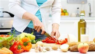 Μικρά «Μυστικά» Για Υγιεινά Γεύματα