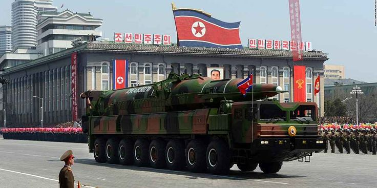 """Top News: """"NORTH KOREA POLITICS: U.S., China to Work Together On North Korea"""" - http://politicoscope.com/wp-content/uploads/2016/06/North-Korea-Nuclear-Missiles-North-Korea-News-Headline.jpg - """"Once there is chaos in North Korea, it would first bring disaster to China. I'm sorry, but the United States and South Korea don't have the right to demand this of China,"""" it said in an editorial.  on World Political News - http://politicoscope.com/2017/03/18/north-korea-politics-us-ch"""