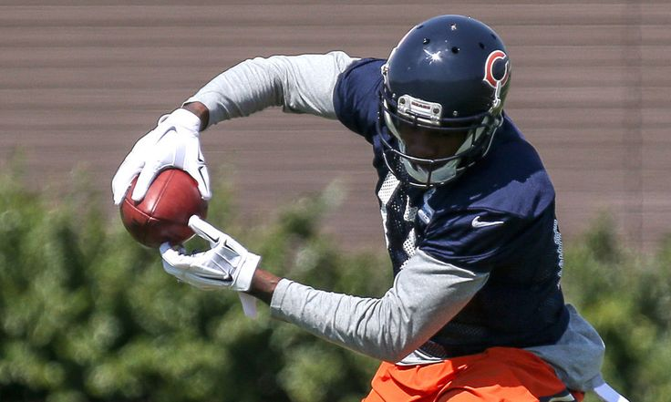 Fantasy Football: Alshon Jeffery still on cusp of Top 5 WR = The Chicago Bears lost offensive coordinator Adam Gase to Miami, but an even more debilitating loss would be letting Alshon Jeffery walk. While Jay Cutler had a good season, he struggled more when.....