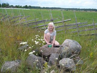 geocaching visby   Team Vildmark: Höjdpunkter från geocaching på Gotland