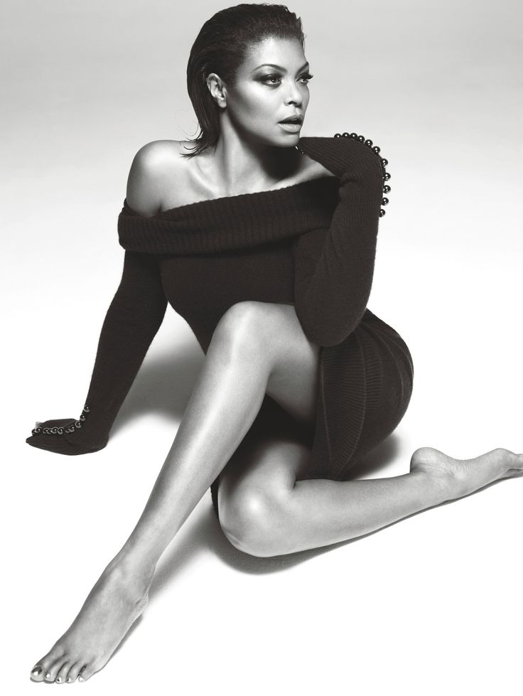 The reigning queen of Empire, Taraji P. Henson, talks about the role of a lifetime in W's August 2015 issue. Read the exclusive interview on wmag.com.