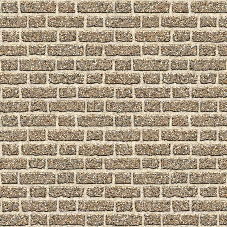 Seamless Bricks by hhh316.deviantart.com on @deviantART ...