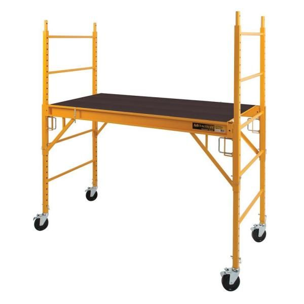 Scaffolding Ladders - Scaffolding Products Suppliers in Pune