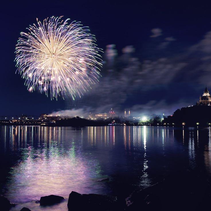 Tipps zur Feuerwerk-Fotografie