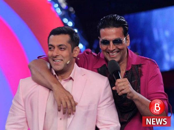 When Akshay Kumar made Salman Khan's Da-Bang Tour even more rocking