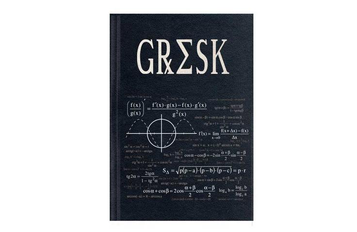 A4-Sort-SteelBook-Gresk  trykket med cpm transferpapir http://www.themagictouch.no
