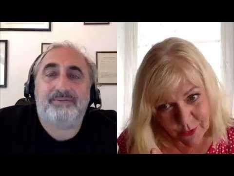 My Chat with Ingrid Carlqvist- Oh Sweden! (THE SAAD TRUTH_217) - YouTube