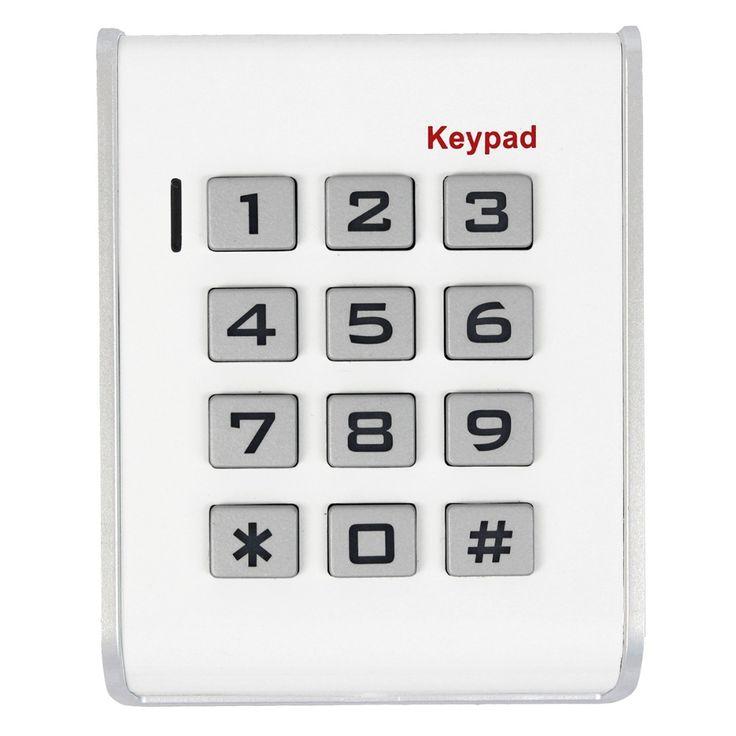 $25.70 (Buy here: https://alitems.com/g/1e8d114494ebda23ff8b16525dc3e8/?i=5&ulp=https%3A%2F%2Fwww.aliexpress.com%2Fitem%2FSIB-RFID-Proximity-Card-Access-Control-System-RFID-EM-Keypad-Card-Access-Control-Door-Opener-for%2F32662650755.html ) SIB RFID Proximity Card Access Control System RFID/EM Keypad Card Access Control Door Opener for Indoor White F1213B for just $25.70