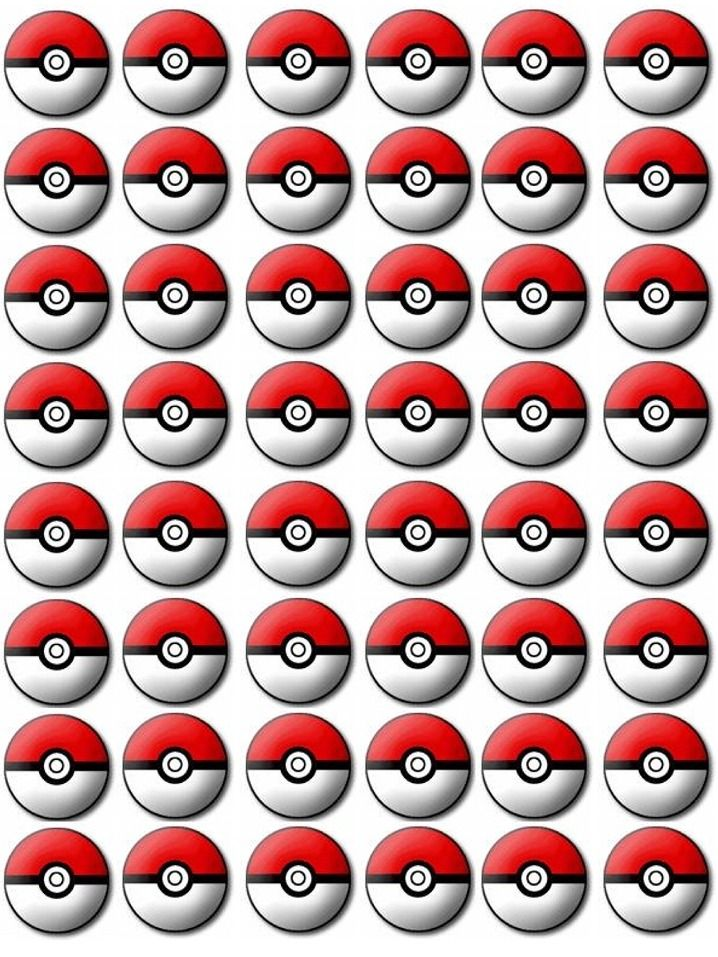 template more - Free Printable Pokemon Pictures
