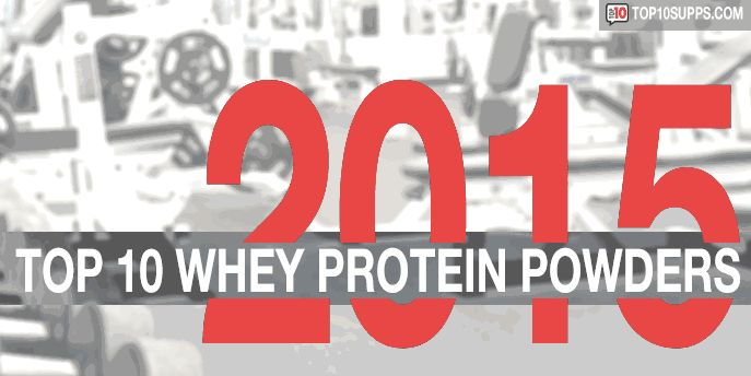 how to keep protein powder from clumping