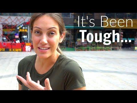 SO CHALLENGING! - China Adoption Vlog - YouTube